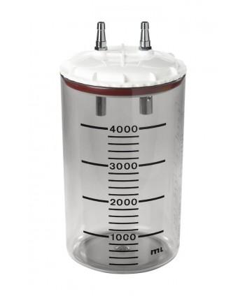 Bocal d'aspiration 4 litres...