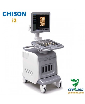 EchoDoppler Chison i3