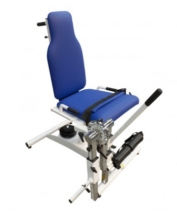 Ergoform banc du quadriceps