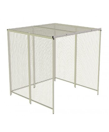 cage de Rocher