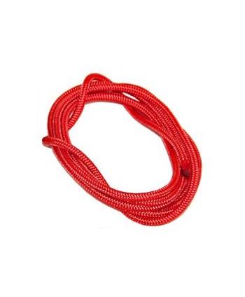 Corde nylon tressée