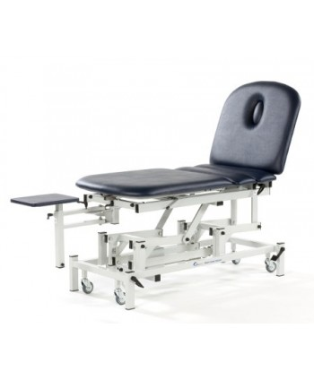 Therapy table de traction...