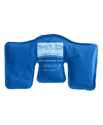 MSD Hot/Cold Pack cervical