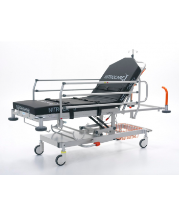 chariot d'urgence SD-SIE-01