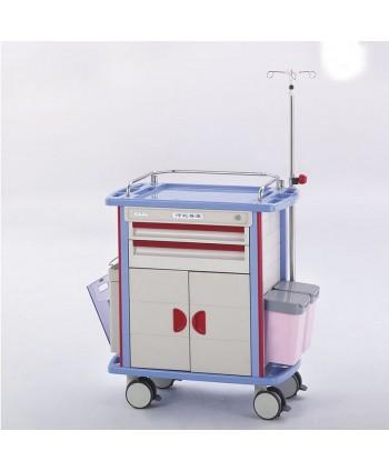 Chariot anesthesie FSIE5-1