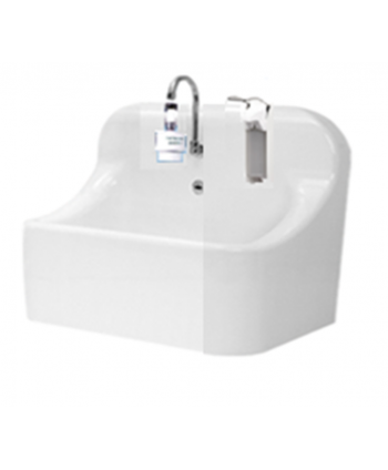 Lavabo asyptique 1 poste